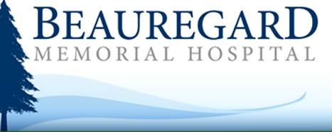 Sponsors Beauregard Memorial Hospital